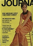 Ladies Home Journal magazine - October 1965