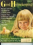 Good Housekeeping -  May 1963