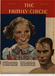 The Family Circle  Magazine- June 10th, 1938