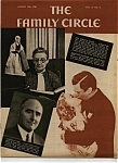 The Family Circle Magazine - August 12th , 1938