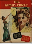 The Family Circle magazine- January 26, 1940