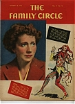 The Family Circle magazine - October 18, 1940