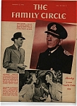 The Family Circle magazine - January 8, 1943