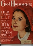 Good Housekeeping Magazine - January  1962