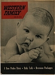 Western Family magazine - April 20, 1944