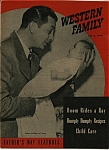 Western Family magazine - June 8, 1944
