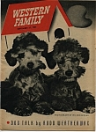 Western Family magazine- September 21, 1944