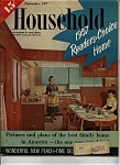 Household magazine - September 1957