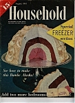 Household magazine = August 1957