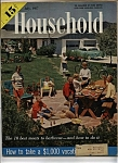Household magazine- July 1957