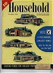 Household Magazine- November 1956