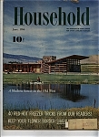 Household Magazine- June 1956