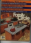 Click here to enlarge image and see more about item M0342: Family Circle magazine - March 13, 1979