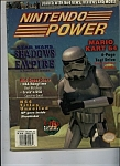 Nintendo Power magazine - January 1997