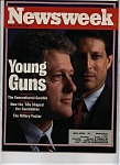 Newsweek magazine - July 20, 1992