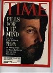 Time Magazine - July 6, 1992