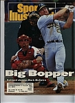 Sports Illustrated magazine - June 1, 1992