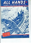 US Navy - All Hands magazine - June 1964