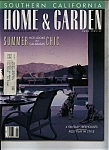 Home & Garden (Southern California) June 1989