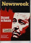Newsweek magazine- February 1, 1971