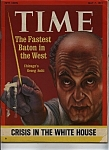 Click here to enlarge image and see more about item M0473: Time Magazine - May 7 , 1973