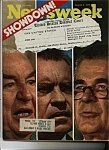 Newsweek magazine - August 6, 1973