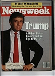 Newsweek magazine- September 28, 1987