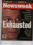 Newsweek  Magazine- March 6, 1995