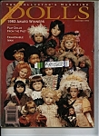 DOLLS,  The Collector's Magazine- December 1993