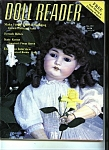 Click here to enlarge image and see more about item M0585: Doll Reader Magazine- May 1987