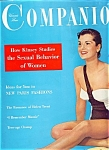 Woman's Home Companion -August 1953