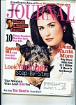 Ladies Home Journal magazine - October 1995
