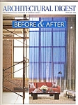 Architectural digest - February 2002