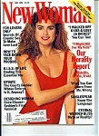 Click here to enlarge image and see more about item M0699: New Woman Magazine - May 1990