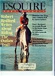 Esquire Magazine - August 1, 1978