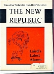 The New Republic magazine - March 25, 1972