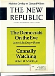 The New Republic magazine - July 1, 1972