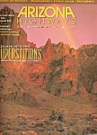 Arizona Highways -  November 1995