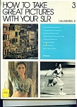 Click here to enlarge image and see more about item M0788: How to take great pictures with your SLR  -1974
