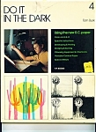 Do It in the dark by Tom Burk - copyright 1975