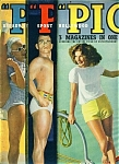 PIC  Magazine - March 21, 1939
