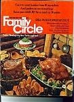 Family Circle magazine - November 1968