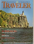 National Geographic Traveler - sept/ Oct. 1993