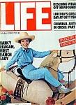 Life Magazine - October 1983