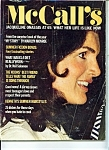 Click here to enlarge image and see more about item M0856: McCall's Magazine - July 1974