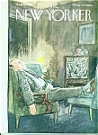 The New Yorker Magazine - August 11, 1956
