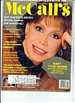 Click here to enlarge image and see more about item M0875: McCall's Magazine - January 1986
