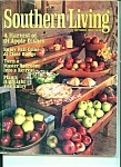Click here to enlarge image and see more about item M0883: Southern Living Magazine - Occtober 1984