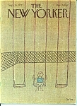 The New Yorker Magazine - September 26, 1977