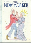 The New Yorker Magazine - Jan. 3, 1977